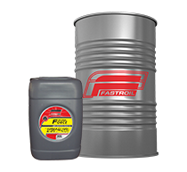 Fastroil Gas Medium Ash Engine oil 1.0 SAE 15W-40, 30, 40