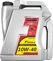 Fastroil Force F1000 Diesel SAE 10W-30, 10W-40